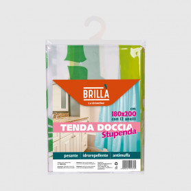 Tenda doccia Stupenda - 180x200 cm