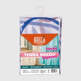 Tenda doccia Stupenda - 240x200 cm