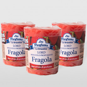 Moccoli Lord - Fragola