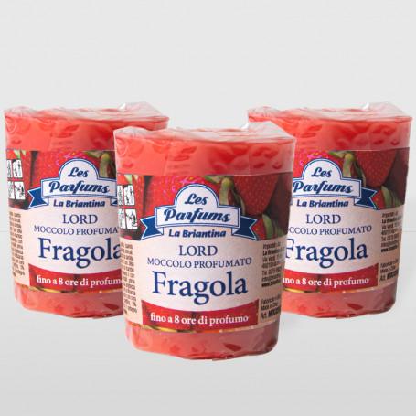 Moccoli Lord - Fragola