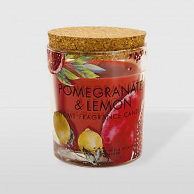 Candela Profumiera - Melograno & Limone