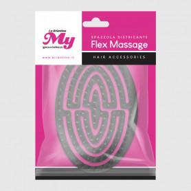 Spazzola Flex Massage