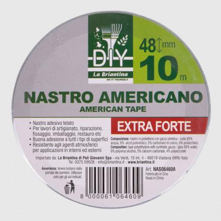 Nastro Americano - 10 m