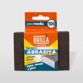 Spugna Abrasiva - Medium