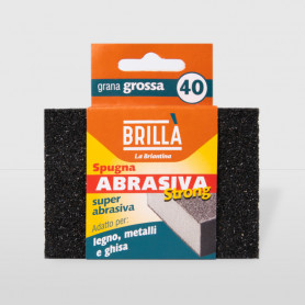 Spugna Abrasiva - Strong